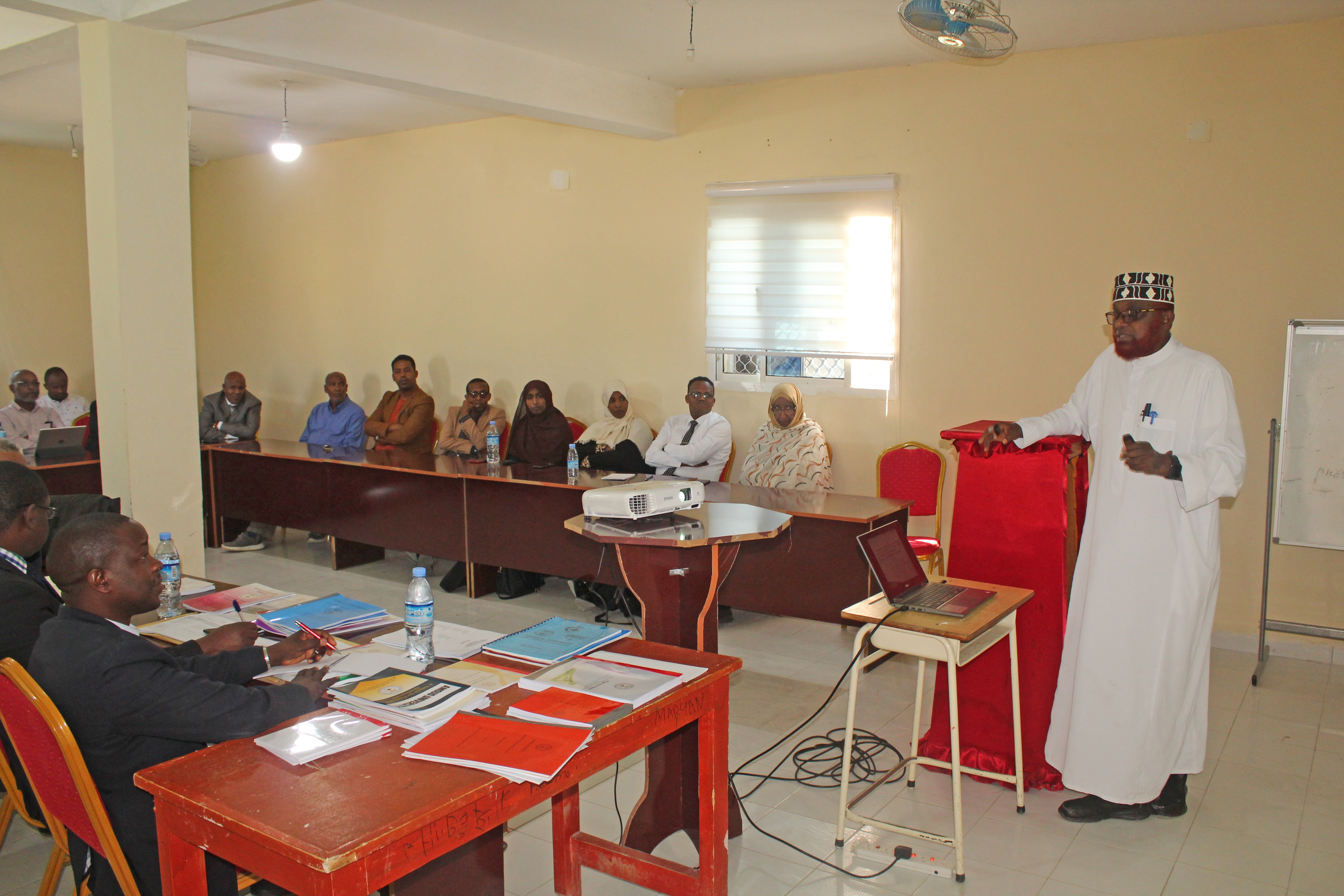 Amoud University Medical School Ranked as the first Medical School In Somaliland